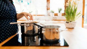 Induction cooktops and ranges offer big advantages, but a few downsides as well.