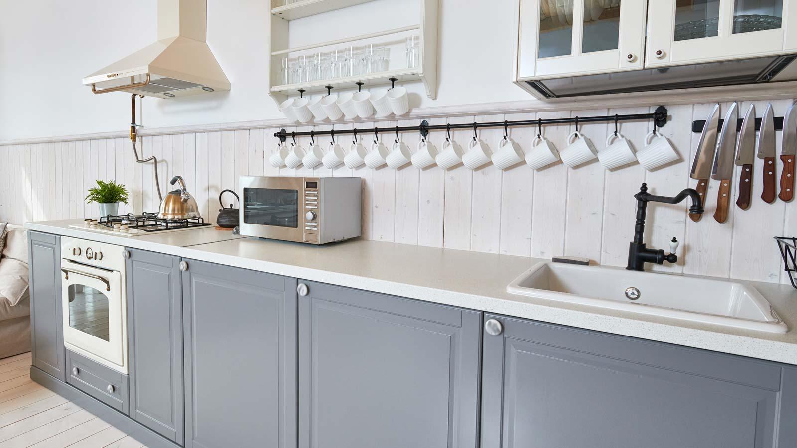 Kitchen Cabinet Color Trends Innovative Kitchen Bath