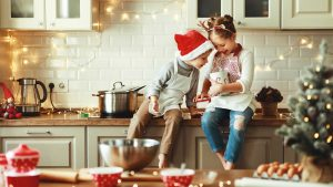 Make your Christmas kitchen wishes come true this year.