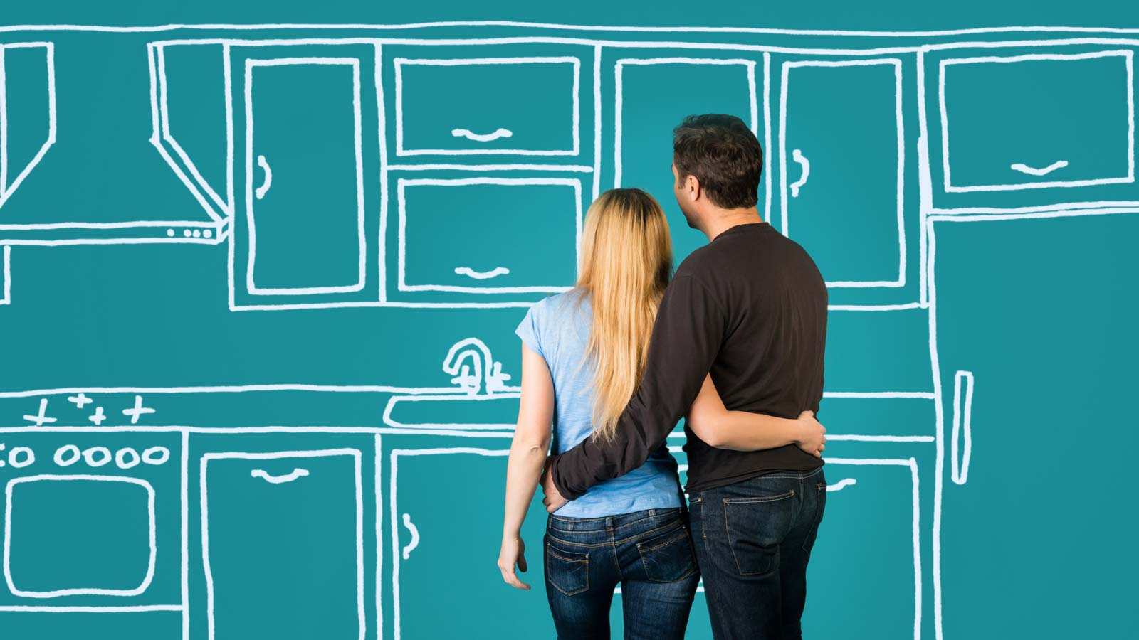 To make your kitchen dreams come true, discuss everything with your kitchen remodeler.